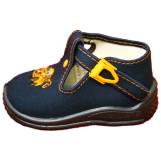 Zetpol Patryk vászoncipő
