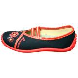 Zetpol Milena vászoncipő