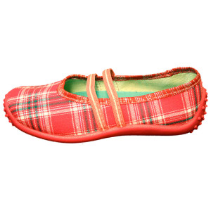 Zetpol Edyta vászoncipő
