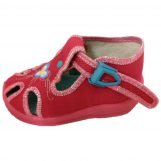 Zetpol kislány vászoncipő