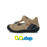 D.D.Step bébi nyitott bokacipő
