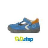 D.D.Step nyitott félcipő