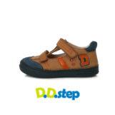 D.D.Step fiú félig zárt félcipő