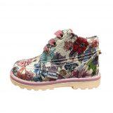 MELANIA bébi tavaszi cipő