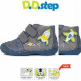 D.D.Step bébi tavaszi bokacipő