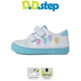 D.D.Step lányka félcipő