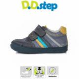 D.D.Step fiú tavaszi félcipő
