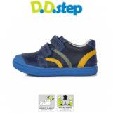 D.D.Step fiú félcipő