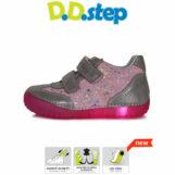 D.D.Step LED  félcipő