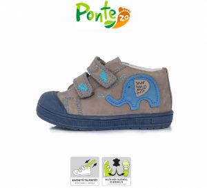 PONTE 20 szupinált cipő