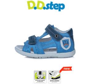 D.D.Step fiú SOFT szandál