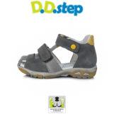 D.D.Step bébi szandál