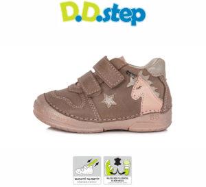 D.D.Step bébi bokacipő