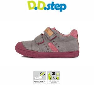 D.D.Step lány félcipő