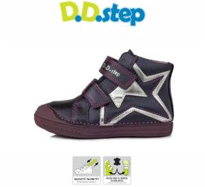 D.D.Step kislány bokacipő